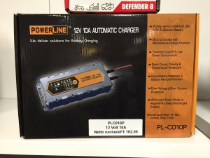Powerline 10A