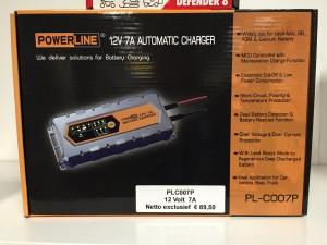 Powerline 7A